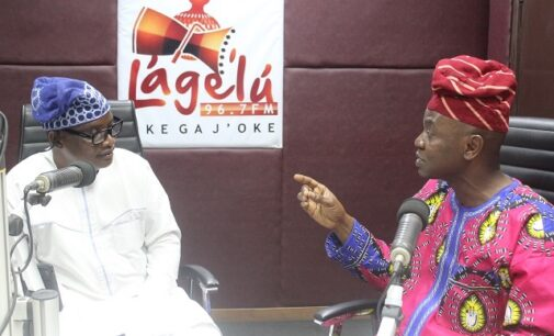 I doubt possibility of Yoruba nation if Oyo, Osun couldn't manage LAUTECH, says ex-governor's son