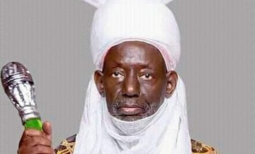 Emir of Gaya, one of Kano's new emirates, is dead
