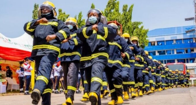 CG threatens to withdraw officers from states as 'hoodlums' attack firefighters in Kogi