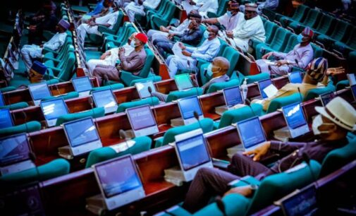 Reps vote in favour of bill to compensate residents around airports over noise pollution