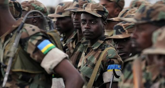 Mozambique has to balance military might with development initiatives