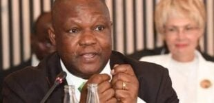 Obadiah Mailafia, ex-deputy governor of CBN, is dead