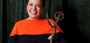 Emmys 2021: 'The Crown,' 'Ted Lasso' win top awards