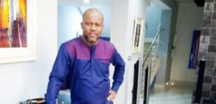 Edochie's son: My lungs were damaged… spent N6m to treat COVID-19