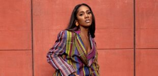Tiwa Savage: Some people will be happy when I'm no more