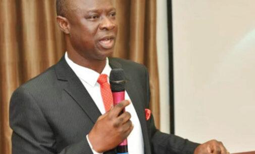 Timothy Olawale, NECA DG, is dead