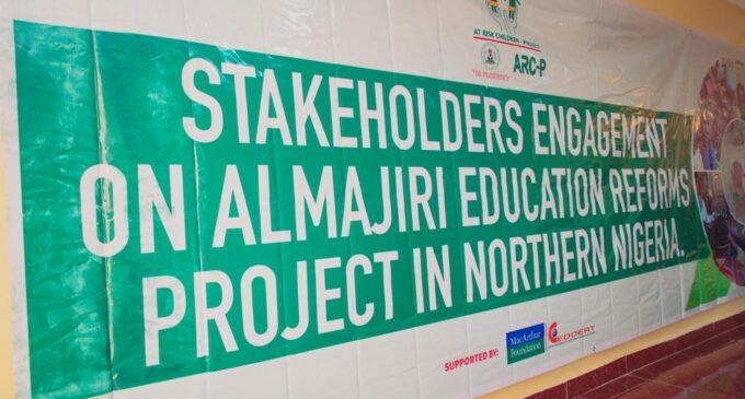 ARC-P's hope for Nigerian children
