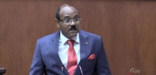 'Antigua not safe haven for crooks' — PM Browne vows to arrest Imagine Global founders