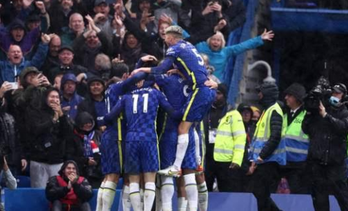EPL round-up: Chelsea secure much-needed win as Everton hold Man United