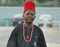 Biafra outfit: DSS has arrested Chiwetalu Agu, says AGN