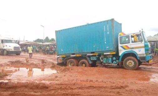 ALERT: FRSC asks motorists to avoid Kabba-Omuo-Ekiti highway