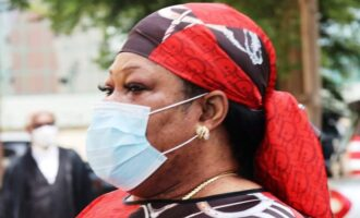 'N69bn fraud': Court grants Ngozi Olejeme, ex-NSITF chair, bail