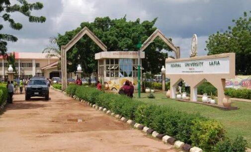 Two varsity students abducted as gunmen attack Nasarawa community