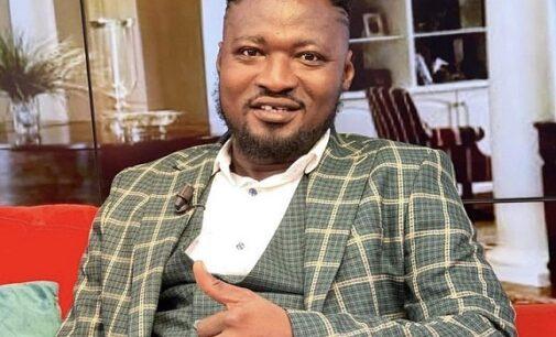 Ghana's Funny Face arrested over 'death threats on social media'