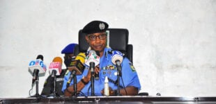 Five AIGs, 14 CPs, 31 DCPs… IGP deploys senior officers to Anambra ahead of guber poll