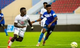 CAF Confederation Cup: Enyimba qualify for play-offs as Bayelsa United crash out