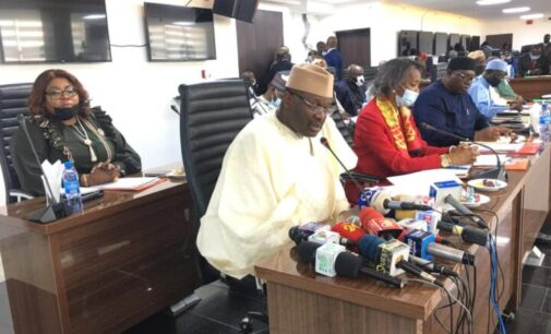 INEC: Anambra attacks worrisome — but we're determined to proceed with guber poll