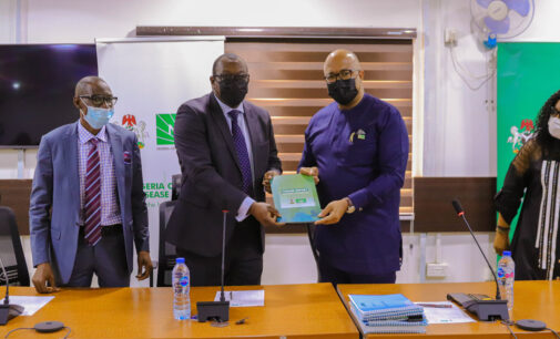 'We'll build on gains made so far' — Adetifa assumes office as NCDC DG