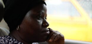 Road to justice: TheCable's one-year journey with widow of man killed during #EndSARS protest in Surulere