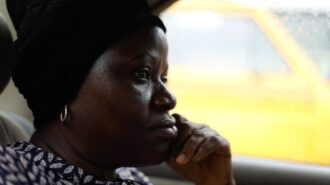 TheCable's one-year journey with widow of man killed during #EndSARS protest in Surulere