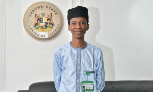 El-Rufai appoints 28-year-old Khalil as head of Kaduna investment agency