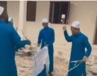 I support flogging of my daughter, says father of Kwara Islamic school student