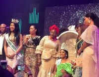 N10m up for grabs as Miss Nigeria announces entries for 2021 pageant
