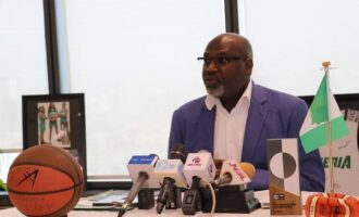 NBBF dares sports ministry, insists election must hold Oct 30