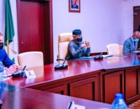 Climate change: We're happy US is back to the table, says Osinbajo