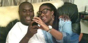 'Having you at 19 was tough' — Ooni celebrates daughter on 28th birthday