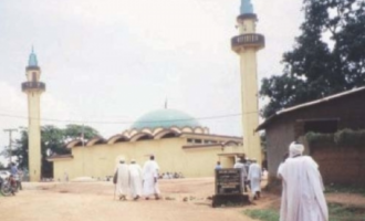 Worshippers killed as gunmen attack mosque in Niger