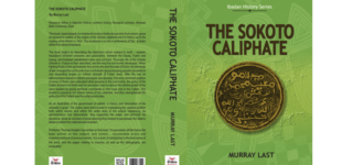 Premium Times Books publishes 'The Sokoto Caliphate' — UI's first PhD thesis