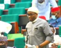 2022 budget: N134bn not enough for lawmakers, says reps spokesman