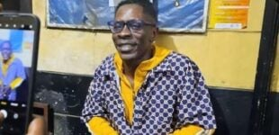 Shatta Wale remanded in police custody for one week over 'fake' shooting report