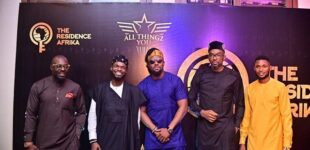 Winner to get N206m as Residence Afrika reality show premieres March 2022