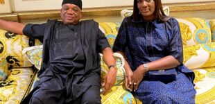 'You've always been there for me' — Orji Kalu celebrates wife on her birthday