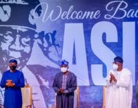 Tinubu's 2023 presidential aspiration and the Nigerian project
