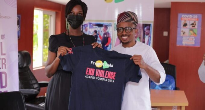 NGO to partner Lagos government to 're-educate men on gender-based violence'