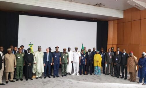 NiMet seeks partnership with private sector on infrastructural development