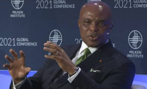 ABC Orjiako: Coordinated global action needed for renewable energy transition