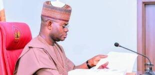 Kogi approves Matthew Opaluwa as Attah Igala