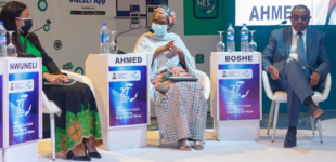 Zainab Ahmed: FG will pay petrol subsidy in first six months of 2022