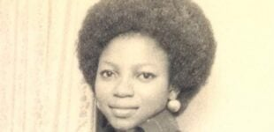 Alakija reflects on early years with throwback photos