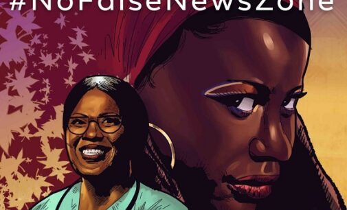Facebook, Comic Republic launch book to educate Nigerians on spread of fake news