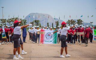 World Teachers' Day in Abuja