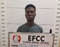 21 year-old jailed in Kwara for impersonating Facebook CEO