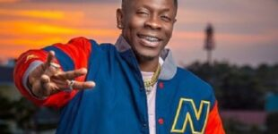 Shatta Wale granted bail after a week in prison